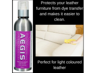 Aussie Furniture Care - Aegis Leather Protector