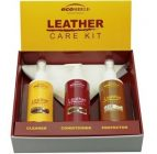Aussie Furniture Care – Ecoshield Leather Care Kit