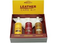 Aussie Furniture Care - Ecoshield Leather Care Kit