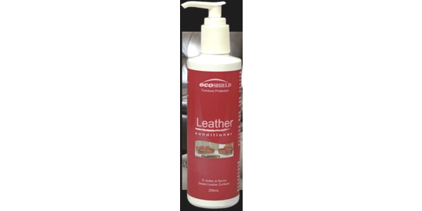 Aussie Furniture Care – Ecoshield Leather Conditioner