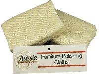 Aussie Furniture Care - Furniture Polishing Cloth