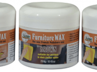 Aussie Furniture Care - Furniture Wax Polish Paste