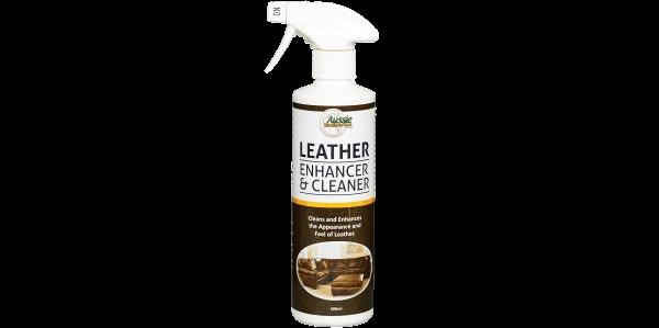 Aussie Furniture Care – Leather Cleaner & Enhancer