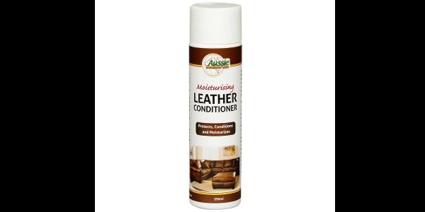 Aussie Furniture Care – Leather Conditioning & Moisturising Cream