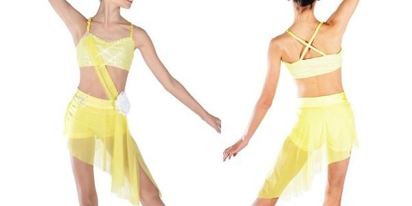Camille Wolfe design – LH178 Limonata