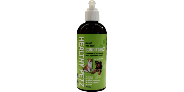 Natural Aid – Organic Conditioner For Dogs