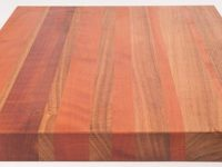 Big Chop - Limited Release! Tasmanian Oak and Myrtle - 500 x 340 x 30 mm