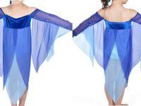 Camille Wolfe design - BB032 Bye Bye Bluebird