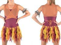 Camille Wolfe design - LH010 Tribal