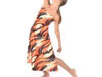 Camille Wolfe design - LH014 Crazy Modern