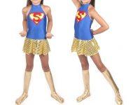 Camille Wolfe design - T001 Supergirl