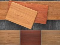 The Cutting Board Company – Cheese Board Set – Small, Medium, Large