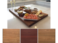 The Cutting Board Company – Extra Large Chopping Board 600 x 500 x 40 mm