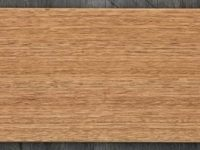 The Cutting Board Company – Large Paddle Board 620 x 190 x 20 mm