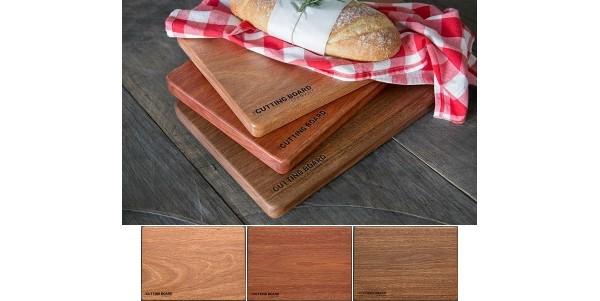 The Cutting Board Company – Premium Range