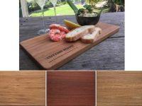 The Cutting Board Company – Standard Cheese Board 400 x 190 x 20 mm