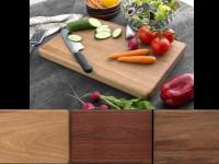 The Cutting Board Company – Standard Chopping Board 450 x 285 x 35 mm
