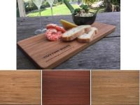 The Cutting Board Company – Standard Long Cheese Board 500 x 190 x 20 mm