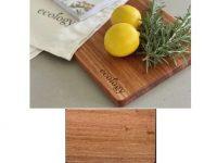The Cutting Board Company – Tasmanian Oak Cutting Board 400 x 240 x 20 mm