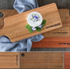 The Cutting Board Company – Value Range