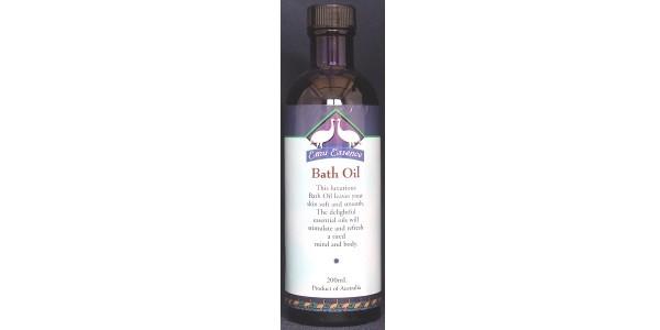 Emu Essence – Bath Oil 200 ml