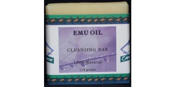 Emu Essence – Cleansing Bar