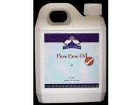 Emu Essence – Pure Emu Oil 1 litre