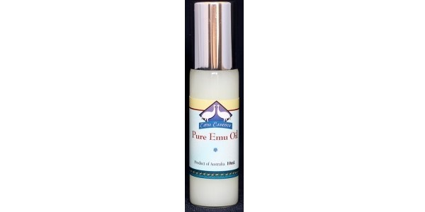 Emu Essence – Pure Emu Oil 10 ml Roll-on