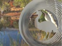 Aussie Spinners – Australiana Range - Emu