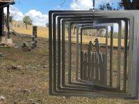 Aussie Spinners – Australiana Range - Kookaburra