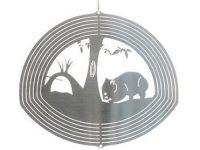 Aussie Spinners – Australiana Range - Wombat