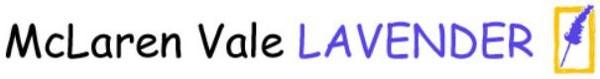 McLaren Vale Lavender
