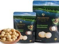 Macadamias Australia – Dry Roasted Macadamias