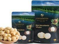 Macadamias Australia – Raw Whole Macadamias