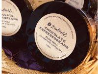 Zentveld's Australian Coffee – 150 g Milk Chocolate Expresso Bean