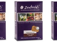 Zentveld's Australian Coffee – 3 Pack Taster Special