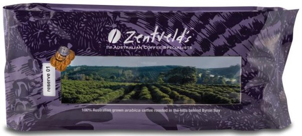 Zentveld's Australian Coffee – Reserve 01