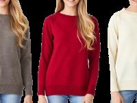 Aklanda Australia – Merino Boyfriend Sweater