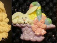 Fondant Molds – Christmas, Easter & Religious