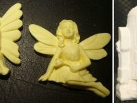 Fondant Molds – Girl and Boy Stuff