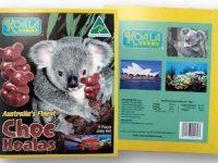 Koala Farms – Item No. 2010 - Milk Chocolate Koalas