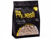 The Muesli – Classic - 1kg