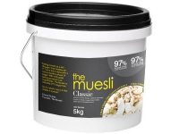The Muesli – Classic - 5kg Tub