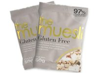 The Muesli – Gluten Free - 2 x 50g Portions