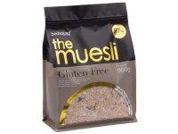 The Muesli – Gluten Free - 900g
