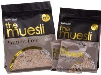The Muesli – Gluten Free Starter Pack