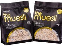 The Muesli – The Classic - 2 x 1kg