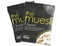 The Muesli – The Classic - 2 x 50g Portions