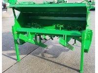 Agrifarm Implements – AMM 155-SP Sweet Potato Mulcher Series