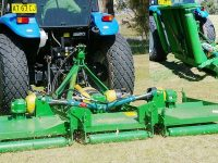 Agrifarm Implements – APM 361 Mowers